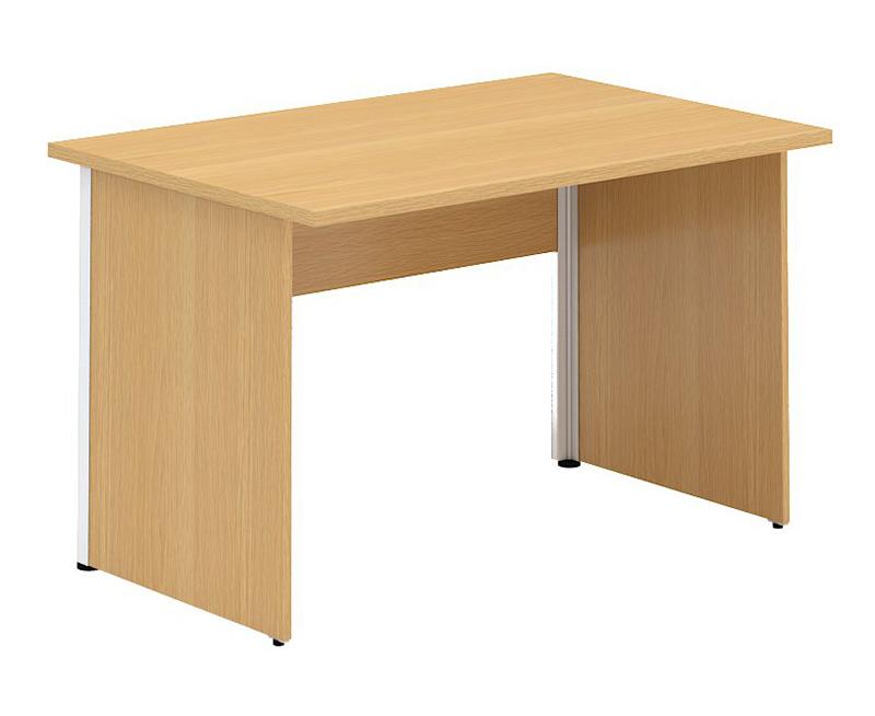 Alfa 100 - 101 Kancelářský stůl 120 x 80