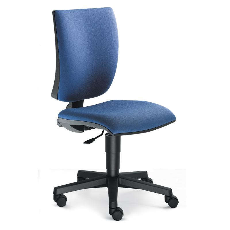 LD Seating Lyra Click 205 M- Kancelářská židle (Rychlá dodávka)