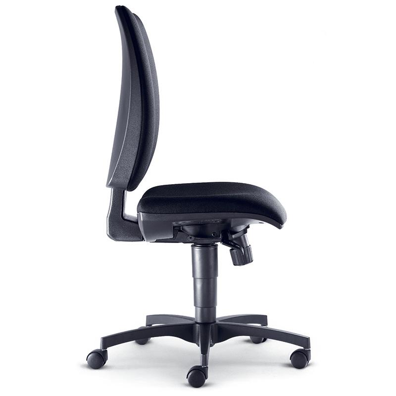LD Seating Lyra Click 207 SY - Kancelářská židle (Rychlá dodávka)