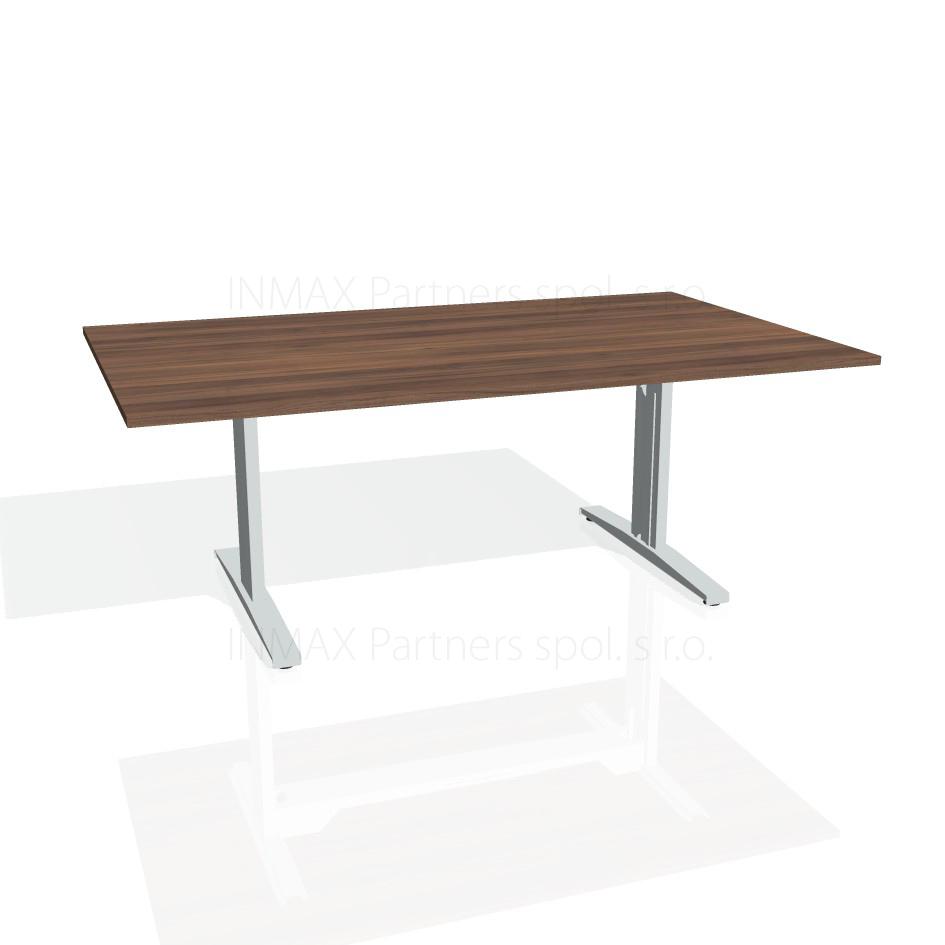 XJ2-200 Exner Exact - jednací stůl obdélník