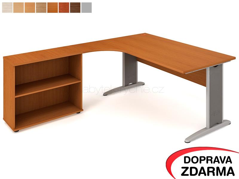 CE 1800 H P Hobis Cross - Stůl se skříňkou