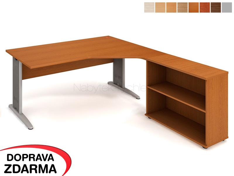 CEV 1800 H L Hobis Cross - Stůl se skříňkou
