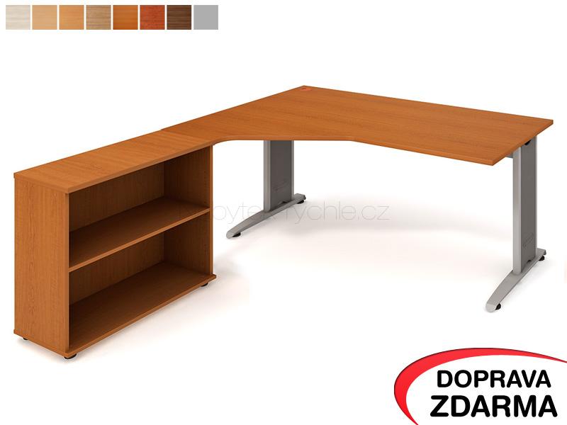 FEV 1800 H P Hobis Flex - Stůl se skříňkou
