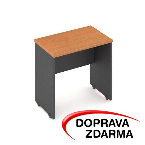 Stůl pod psací stroj Hobis HS 8 - 70 x 45 - C