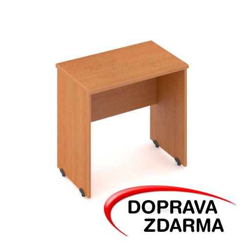 Stůl pod psací stroj Hobis HS 8 - 70 x 45 - D