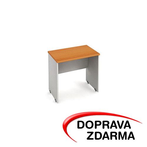 Stůl pod psací stroj Hobis HS 8 - 70 x 45 - H