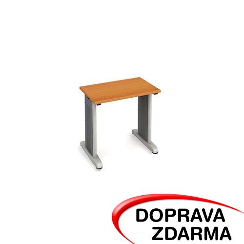 Stůl pod psací stroj Hobis IHS 8 - 70 x 45 - Pracovní stoly