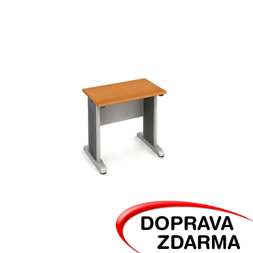 Stůl pod psací stroj Hobis NHS 8 - 70 x 45 - H