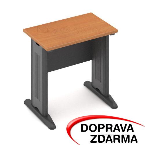Stůl pod psací stroj Hobis NHS 8 - 70 x 45 - C