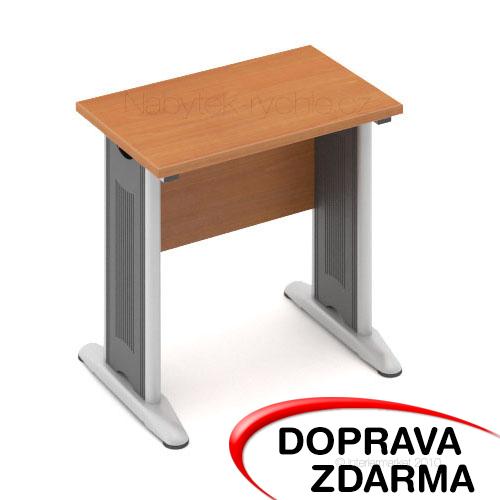 Stůl pod psací stroj Hobis NHS 8 - 70 x 45 - D