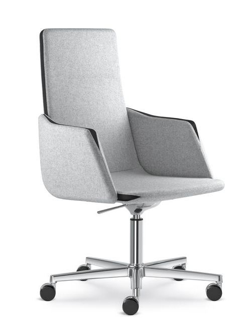 LD Seating Harmony 832 RA - Kancelářské křeslo