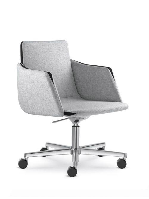 LD Seating Harmony 835 RA - Kancelářské křeslo