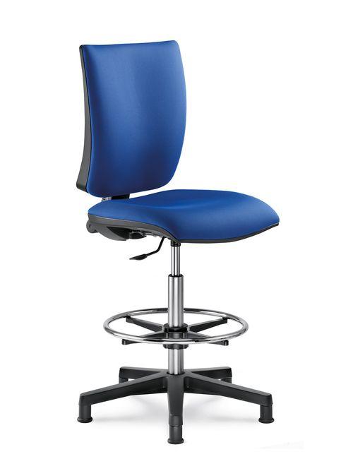 LD Seating Lyra 206 M - Kancelářská židle