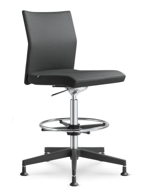LD Seating Web Omega 297 - Kancelářská židle