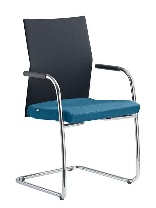 LD Seating Web Omega 410-KZM-N4 - Konferenční židle