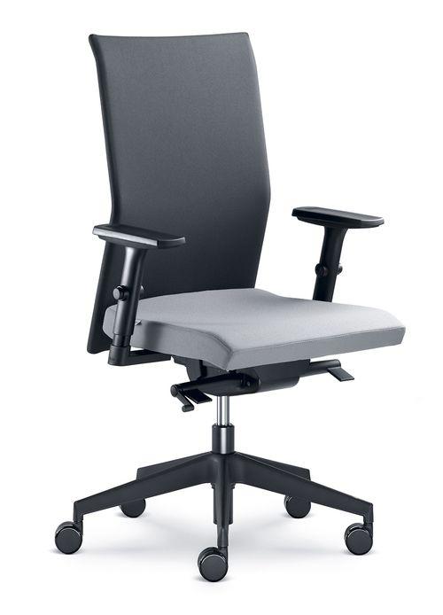 LD Seating Web Omega 410-SYS, BR-209 - Kancelářská židle